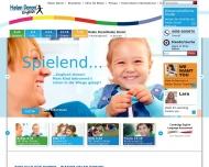 Bild Webseite  Gilching