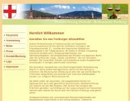 Bild Ferienwohnung Osswald - Rathausplatz Freiburg
