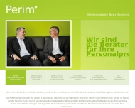 Website Perim