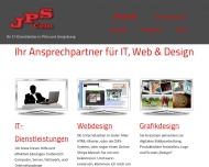 Website JPS-Com