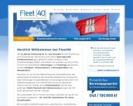 Bild Fleet40 Die Einzelhandelsberatung