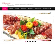 Website Partyservice Schweizer