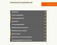 hohenbusch-apotheke.de
