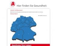 Bild Apotheke im Hirsch-Center