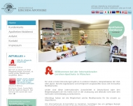 Bild Internationale Lerchen-Apotheke
