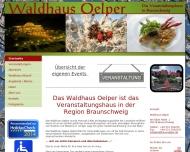 Bild Waldhaus Oelper Eckehard Ossada Restaurant