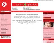 Bild Central-Apotheke