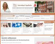 Bild Warmbad-Apotheke