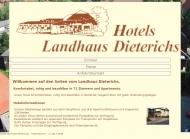 Bild Landhaus Dieterichs