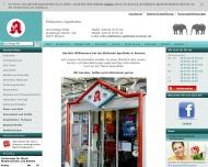 Elefanten-Apotheke 28237 Bremen