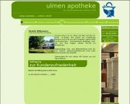 Bild Ulmen-Apotheke