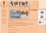 Bild Wolf-Apotheke