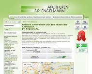Bild Apotheke im Medizinischen Zentrum Bonn