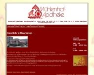Bild Mühlenhof-Apotheke