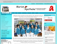 Bild Webseite  Daun
