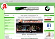 Bild Webseite Goten-Apotheke Köln