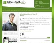 Rathaus Apotheke, Trebur. Inh. J?rg Rott