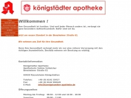 Bild Königstädter-Apotheke
