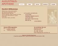 Bild Augustinus-Apotheke