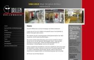 Bild Webseite Brillen Hallerbach Köln