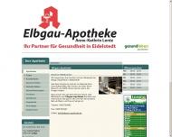 Bild Elbgau-Apotheke