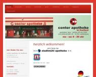 Bild Center Apotheke , Apotheker Lang