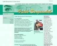 Bild Optik Burgwinkel UG (haftungsbeschränkt)