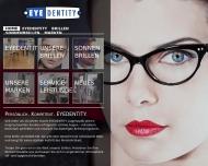 Bild EYEDENTITY Augenoptik, Inhaber Friedrich Hille e.K.