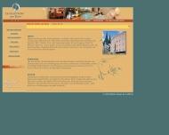 Bild Webseite Central Hotel am Dom Köln