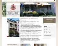 Bild Gästehaus Messetip Hotel