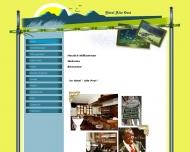Bild Webseite  Jülich