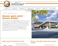 Bild Anton Willer Mineralölhandel GmbH