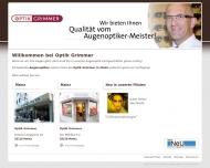 Bild R. GRIMMER OPTIK GmbH