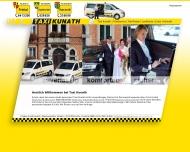 Bild Kunath Taxi