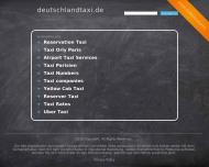 Bild DTG Deutschland-Taxi GmbH