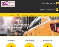 Bild Webseite  Baunatal