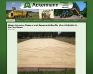 Website Ackermann