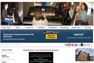 Website Gitarrenunterricht in Münster | Gitarre lernen Münster - Gitarre - Unterricht - Gitarrenschule