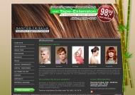 Website Santos-Friseur