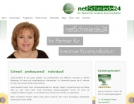 Website netSchmiede24