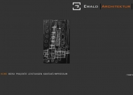 Website Ewald-Architektur