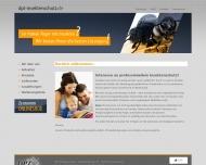 Bild Webseite  Forchtenberg