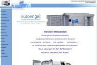 Website Euroengel Kompressor Kühlboxen