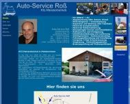 Bild Webseite  Mainbernheim