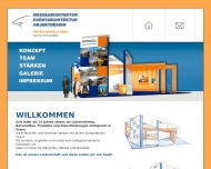 Bild Webseite Petra Daniels-Abel Wedel