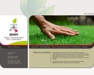 Bild Webseite  Gosen
