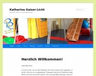 Bild Webseite  Ötigheim