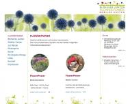 Bild Flower Power - Blühende Gärten
