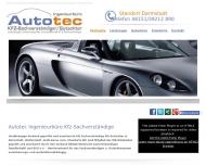 Bild Autotec Ingenieurbüro Kfz Sachverständiger/Kfz Gutachter