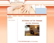 Bild Webseite  Menden